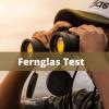 Fernglas Test