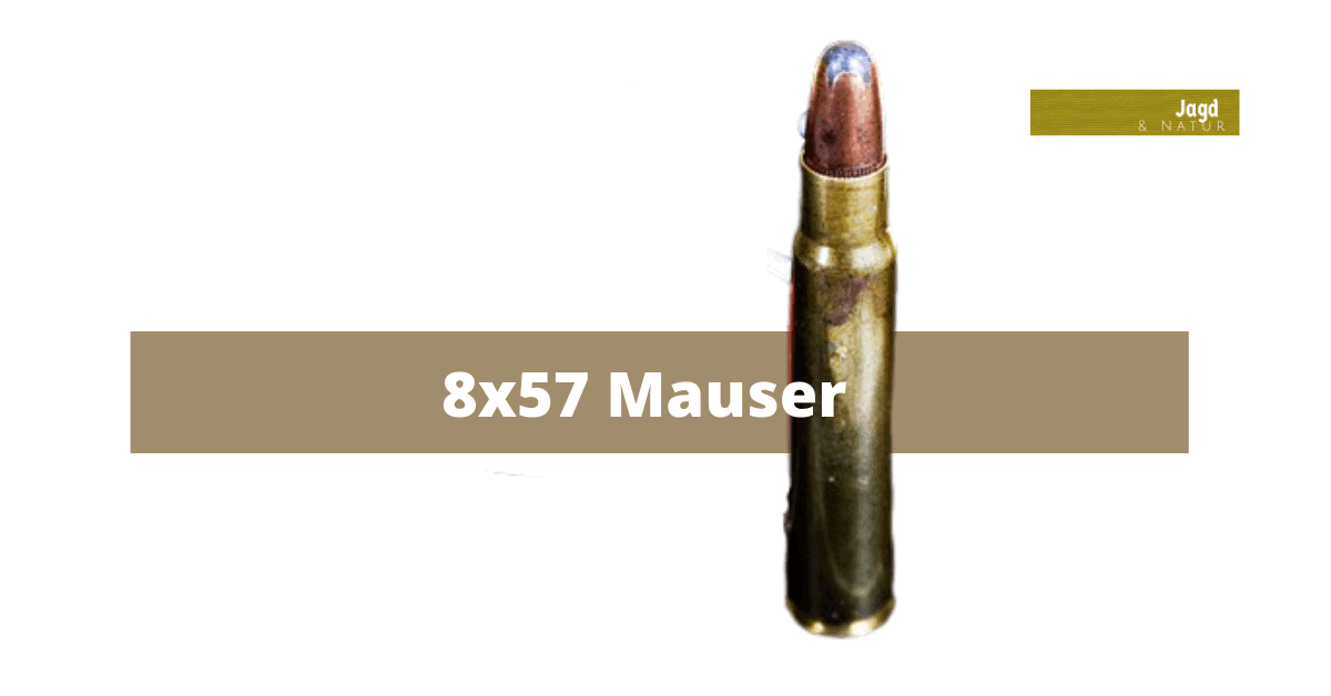8x57 Mauser