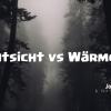 Nachtsicht vs Wärmebild