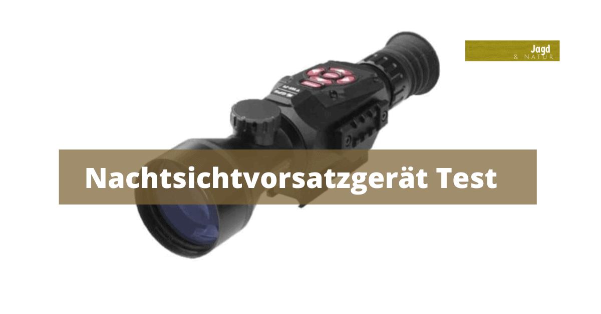 Nachtsichtvorsatzgerät Test