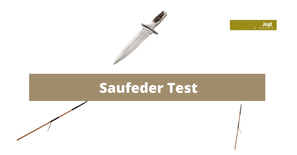 Saufeder Test