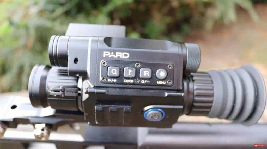 Pard-NV008