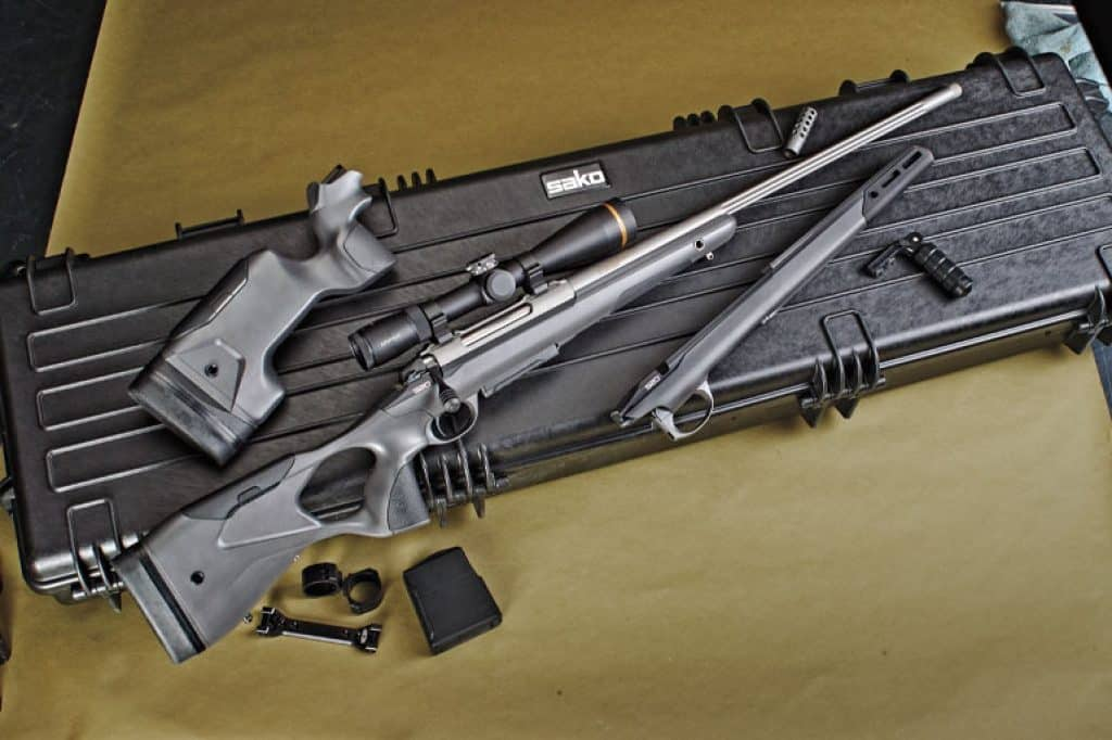 Sako-S20