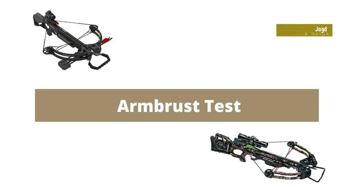 _Armbrust Test